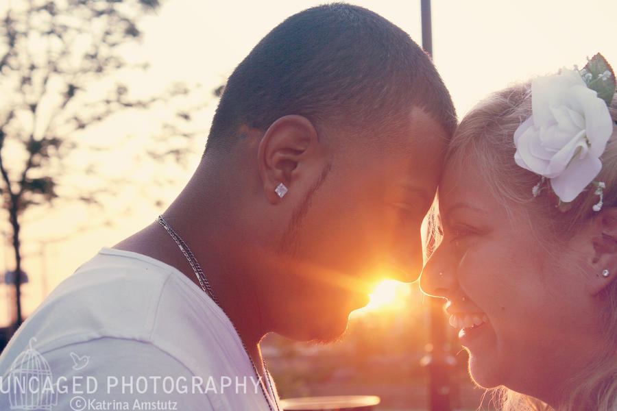 Engaged - 1 by Uncaged