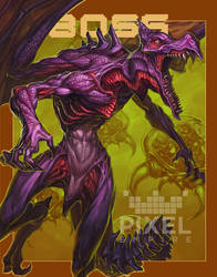 Ridley by MorganHowell
