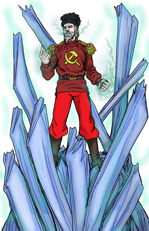 General Winter - 002clr by Spake759