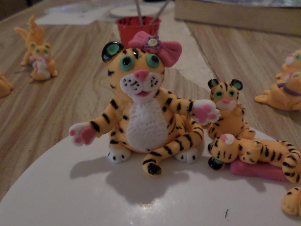 Tiger Birth day 2 by Kitty-kat911