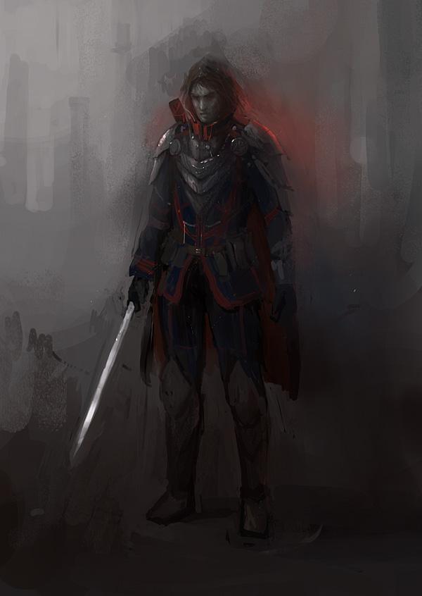 Vampire lord by JimHatama on DeviantArt