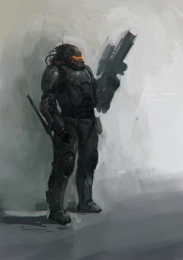 armorZ by JimHatama