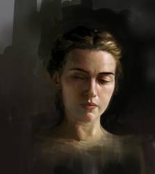 Hanna by JimHatama
