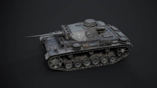 Panzer 3L
