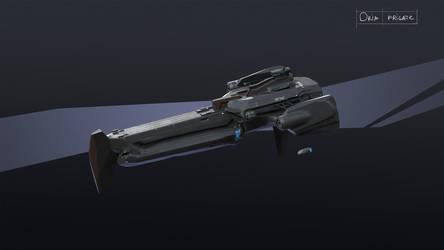 Ship sketches 3