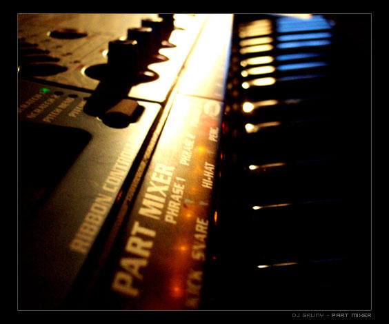 Part Mixer by djgruny