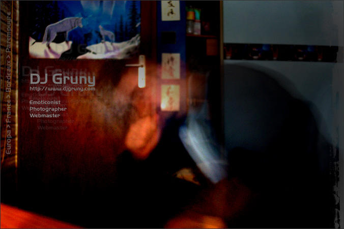 DJGruny deviantID by djgruny