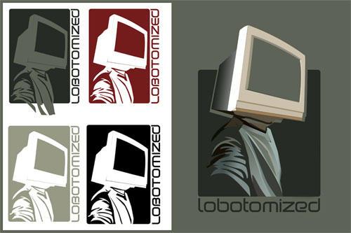 - Lobotomized - by djgruny