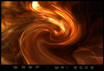 Warp - Mai 2002 by djgruny
