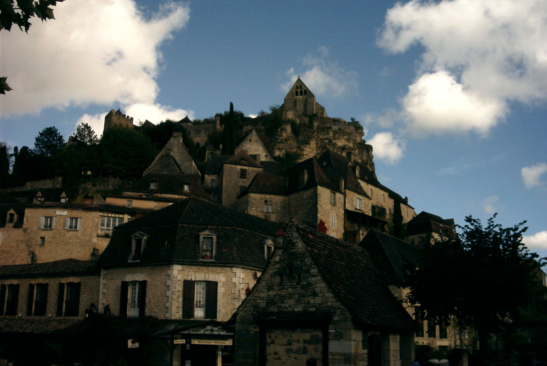 French Landscape 3 by djgruny
