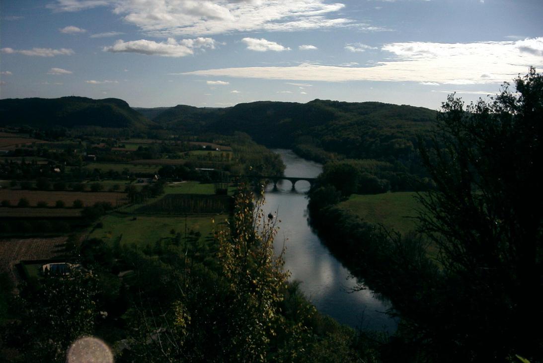 French Landscape 6 by djgruny
