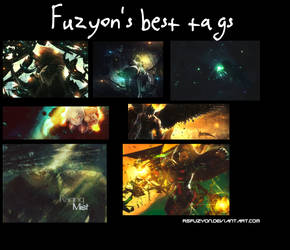 Fuzyon's best tags by RSFuZyOn