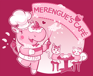 Merengue's Cafe
