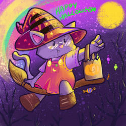 Penelope the Witch
