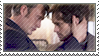 Hannigram Stamp by CreepyZone