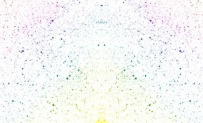 Rainbow Splatter Paint Texture by ~Enchantedgal-St