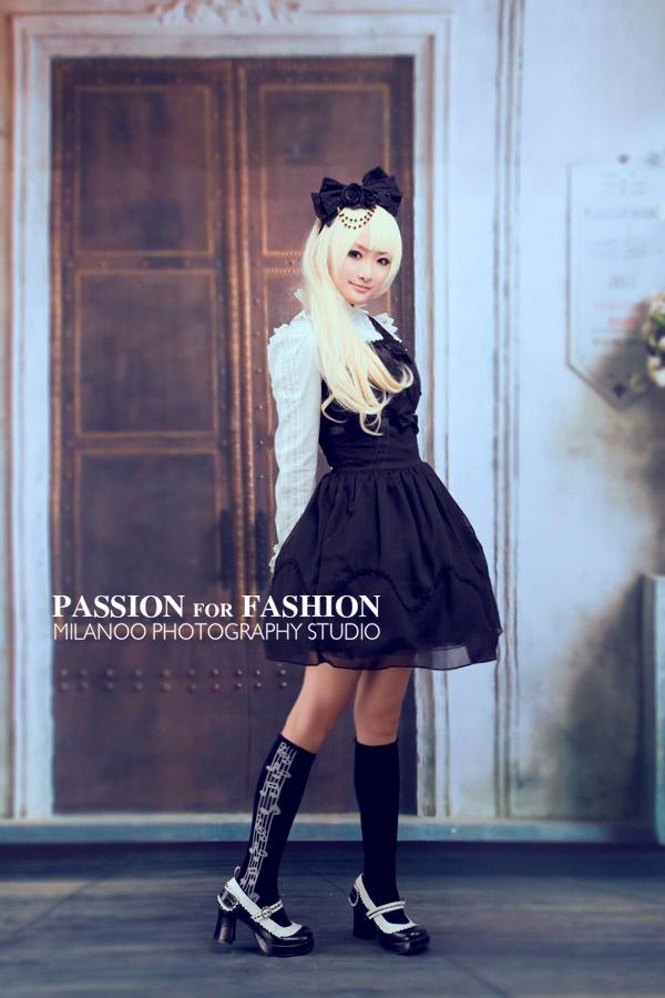 Lolita Beauty by loveparkjunsoo