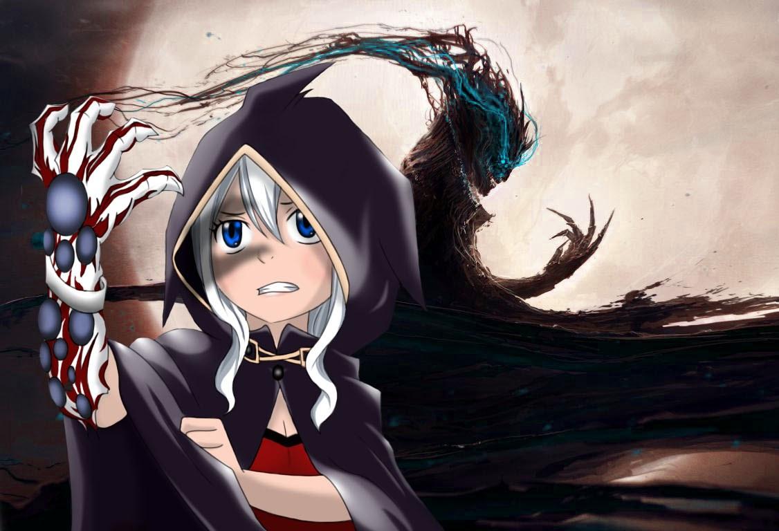 Cursed Mirajane Fairy Tail 381 By Mirajanee On Deviantart Past.agency կայքի նյութերի օգտագործումն առանց հղման արգելվում է: cursed mirajane fairy tail 381 by