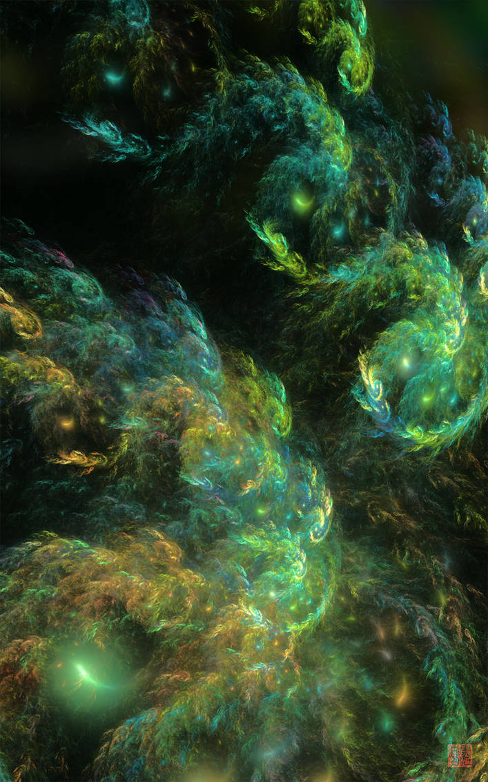 Dragons' Nest by m-chloe