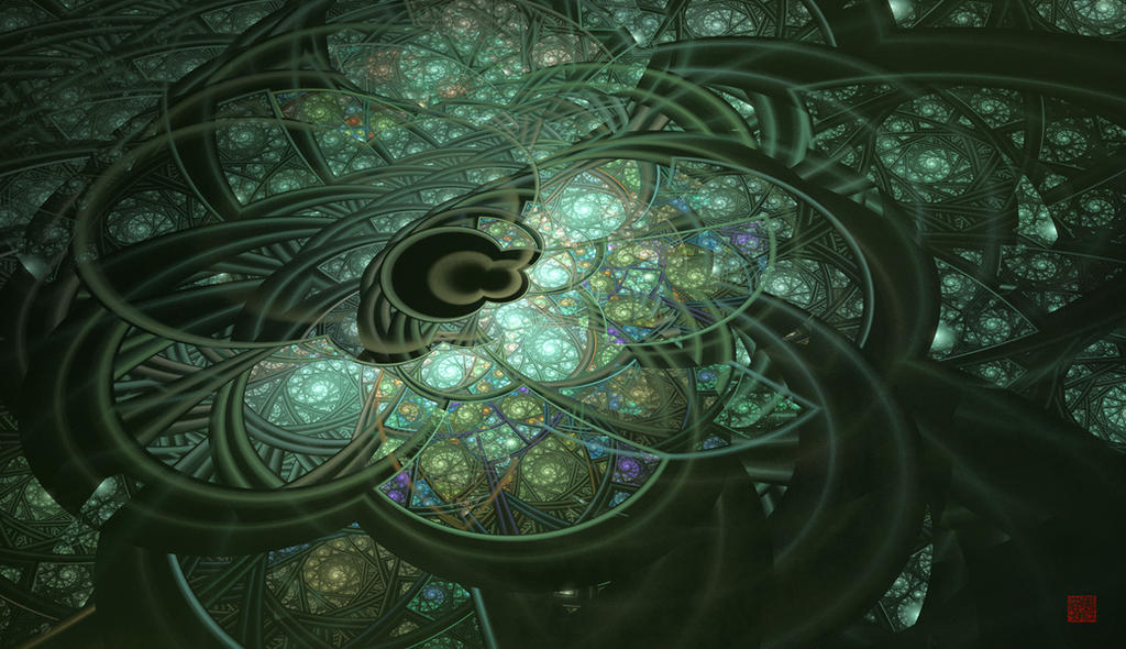 Bramble Magic by m-chloe