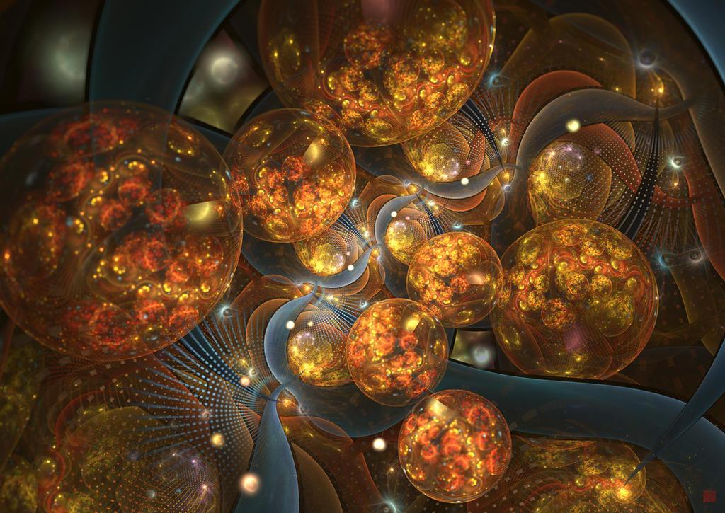 Universes by m-chloe