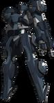 AGU-01MA Bunker Sin