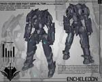 Fight Gear Altair Design 01