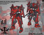 Fight Gear Reyrand Design 01