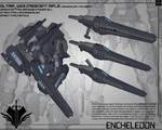 Fight Gear Altair Design 02