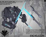 Fight Gear Altair Design 04