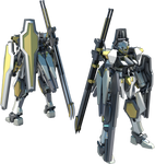 Aethyr Mk. II Full Loadout