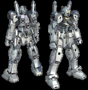 MVP-M9 Aether [Standard Type]