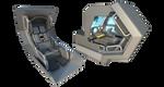 Frame Cockpit (2016 WIP)