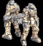M307 Cuirass [Light Armor Type]