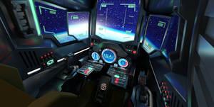 ISAI Cockpit