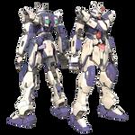 GMX-397-05 Gundam Durandal