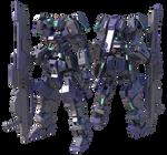 GMX-399-12 Gundam Rhongomiant