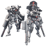 AM-X403 Maxwell Space Type