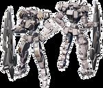 AM-X402 Vesper