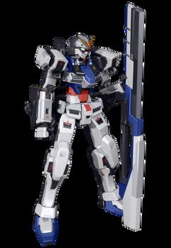 Gundam Voyager