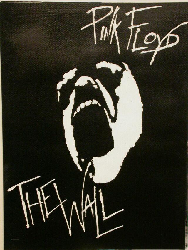 Pink Floyd by Ciamek
