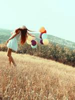 dream off the sky by leelloor