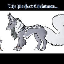 The Perfect Christmas... by Sky202