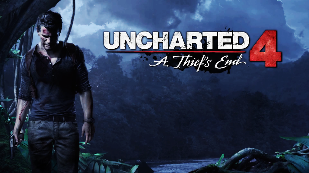 Uncharted 4 Wallpaper HD by SaSuRaLoVe on DeviantArt