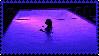 Purple Pool Stamp by PrismsFairies