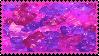 Pink n Purple Gummy Bears Stamp by PrismsFairies