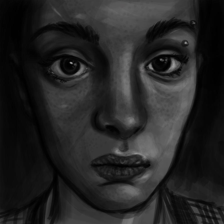 Jessica by portergraphic