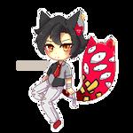 (OC) Pixel Seir