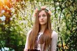 spring ~ by justiv