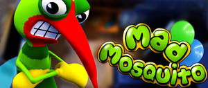 Mad Mosquito